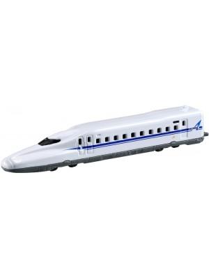 TOMICA NO.124  SHINKANSEN N700A 4904810486213