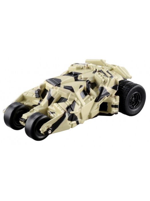 DREAM TOMICA BATMOBILE 4TH (CAMOUFLAGE VERSION) 4904810499077