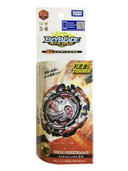 Takara tomy Beyblade Burst B-131 Booster Dead Phoenix.0.at