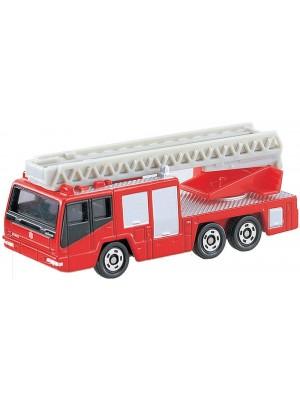 TOMICA NO.108 MORITA HINO FRE ENGINE 4904810636595