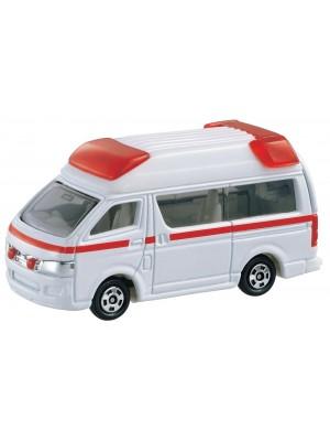 TOMICA NO.079 Toyota Himedic Ambulance 4904810741398