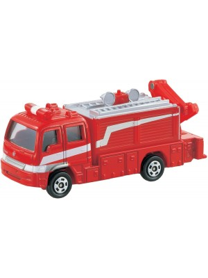 TOMICA NO.074 DISASTER RESCURE TERM III TYPE 4904810742272