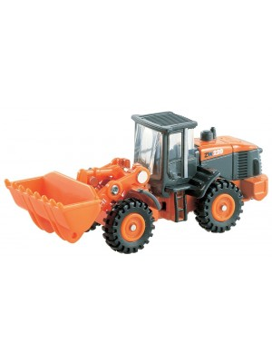 TOMICA NO.071 HITACHI CONSTRUCTION WHEEL LOADER 4904810742319