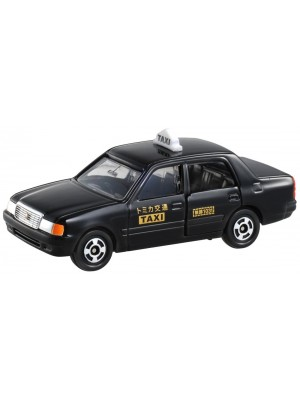 TOMICA NO.051 TOYOTA CROWN COMFORT TAXI 4904810746881