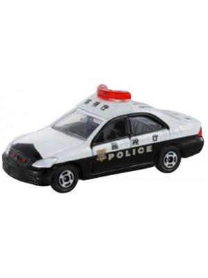 TOMICA NO.110 TOYOTA CROWN PATROL CAR 4904810785552