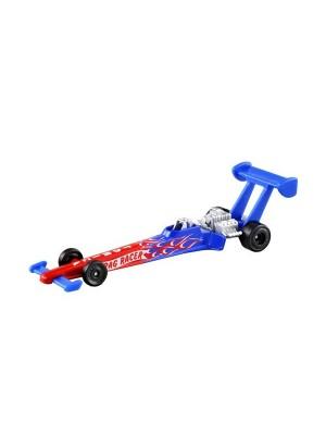 TOMICA NO.128 LONG TOMICA DRAG CAR 4904810800873