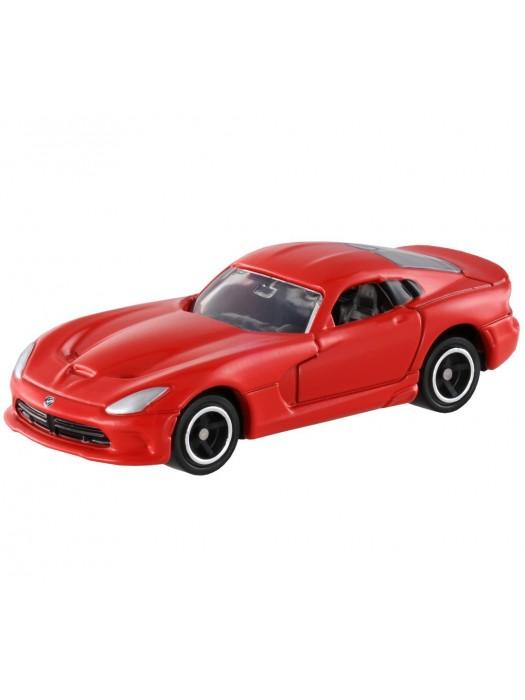 TOMICA NO.011 SRT VIPER GTS 4904810800958