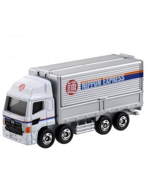 TOMICA NO.077 HINO PROFIA NIPPON EXPRESS TRUCK 4904810801375