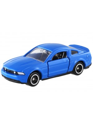 TOMICA NO.060 FORD MUSTANG GT V8 4904810801726