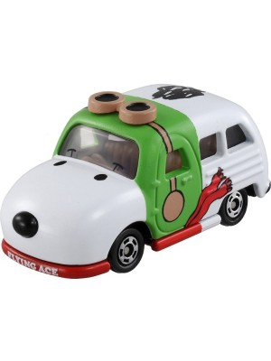 Dream TOMICA SP SNOOPY FLYING ACE 4904810804598