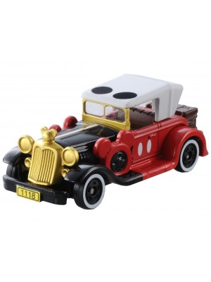 DISNEY MOTORS DM-11 DREAMSTAR CLASSICAL MUSIC MICKEY
