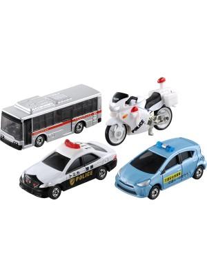 takara tomy 交通安全 套装 4904810805472