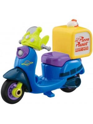 TOMICA DISNEY MOTORS DM-02 CHIM ALIEN 4904810806516
