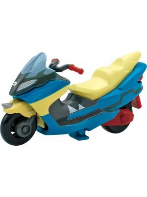 DREAM TOMICA Megalucario Blue Dash 4904810816614