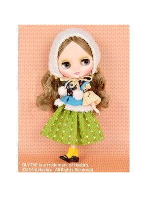 TAKARA TOMY Blythe Doll Dainty Meadow 4904810817406