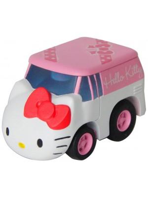 Choro-Q MIX QM-02 Hello Kitty