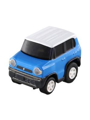 Choro-Q Q-01 Suzuki Hustler 4904810819240