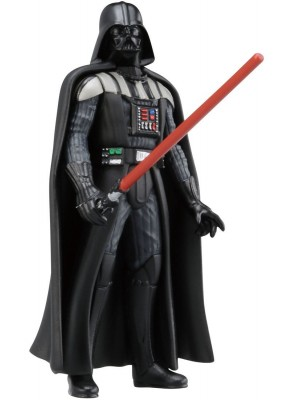 Takara Tommy Star Wars # 01 Darth Vader