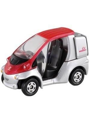 TOMICA NO.038 TOYOTA AUTO BODY COMS 4904810824473