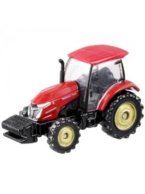 TOMICA NO.083 YANMAR TRACTOR YT5113 4904810824725