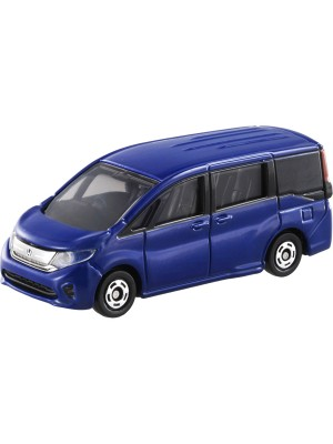 TOMICA NO.96 HONDA STEP WGN (初回) 4904810825265
