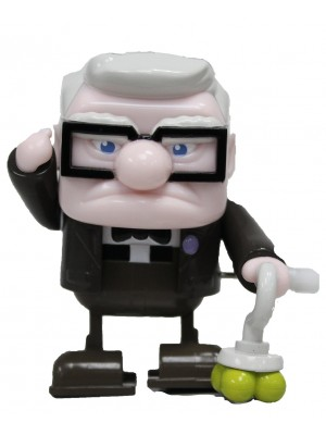 DISNEY FIGURE M-06 MOVIN MOVIN CARL FREDRICKSEN (UP)