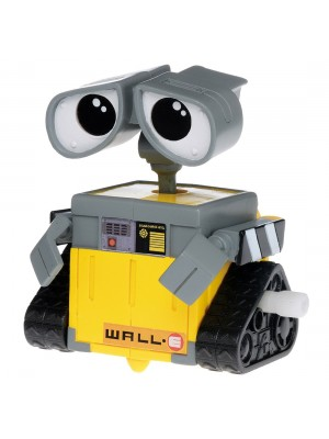 DISNEY FIGURE M-01 MOVIN MOVIN WALL-E