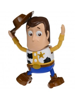 DS DISNEY FIGURE M-02 MOVIN MOVIN WOODY (TOY STORY) 4904810826576
