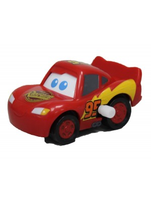DISNEY FIGURE M-07 MOVIN MOVIN LIGHTNING MCQUEEN (CARS)