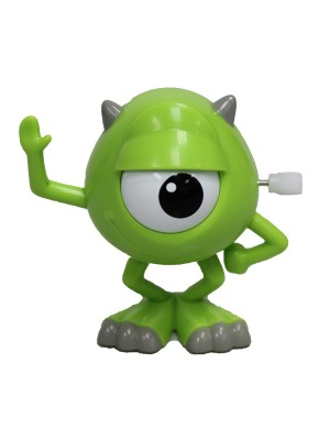 DISNEY FIGURE M-08 MOVIN MOVIN MIKE (MONSTER INC.)