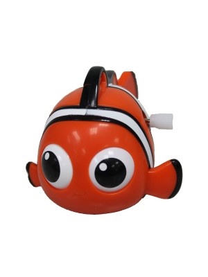 DISNEY FIGURE M-11 MOVIN MOVIN NIMO (FINDING NEMO)