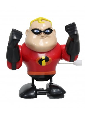 DISNEY FIGURE M-05 MOVIN MOVIN MR.INCREDIBLE 4904810826620