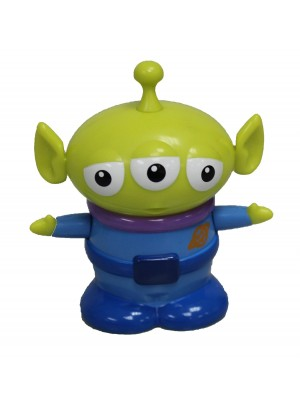 DS DISNEY FIGURE M-03 MOVIN MOVIN ALIEN (TOY STORY)