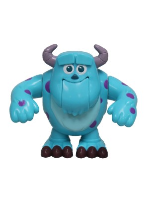 DISNEY FIGURE M-09 MOVIN MOVIN SULLEY (MONSTER INC.)