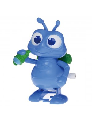 DS DISNEY FIGURE M-10 MOVIN MOVIN FROC (A BUG'S LIFE)