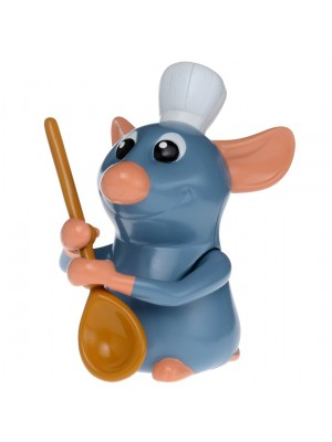 DISNEY FIGURE M-04 MOVIN MOVIN REMY (RATATOUILLE)