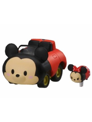 Choro Q MIX QM-11 Tsum Tsum Mickey & Minnie
