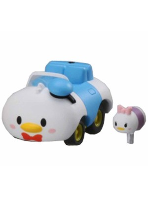 Choro Q MIX QM-12 Tsum Tsum Donald & Daisy