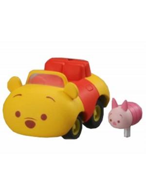 Choro Q MIX QM-13 Tsum Tsum Pooh and Piglet
