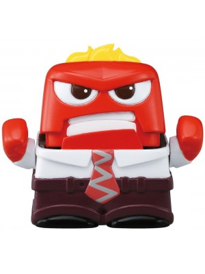 DISNEY FIGURE M-15 MOVIN MOVIN ANGER (INSIDE OUT)