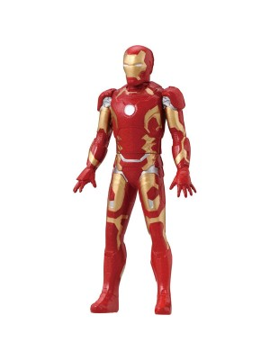 Meta core Marvel Iron Man Mark 43