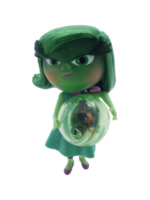 Disney INSIDE OUT DISGUST