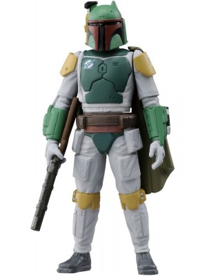 Metakore Star Wars # 07 Boba Fett