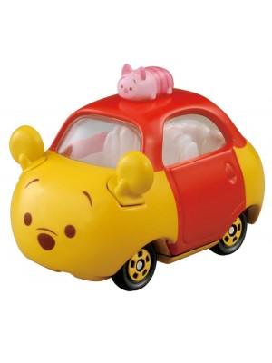 Tomica Disney Motors Tsum Tsum Winnie The Pooh