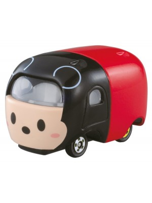 Tomica Disney Motors Tsum Tsum Mickey Mouse 4904810840510