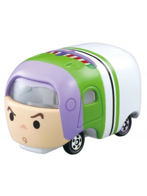 Tomica Disney Motors Tsum Tsum Buzz The Light Year