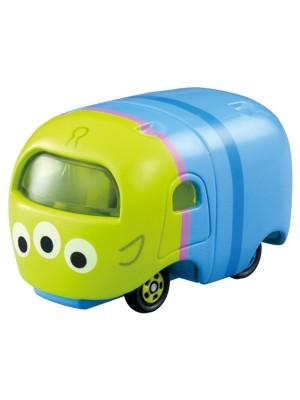 Tomica Diseny Motors Tsum Tsum Alien