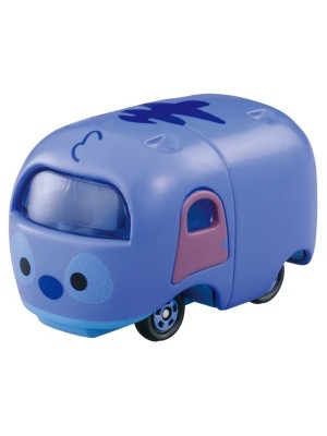 Tomica Desney Motors Tsum Tsum Stitch