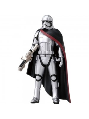 Takara Tomy Star Wars Metal Figure #11 Captain Phasma 4904810841692