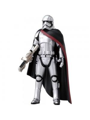 Takara Tomy Star Wars Metal Figure #11 Captain Phasma 4904810841692